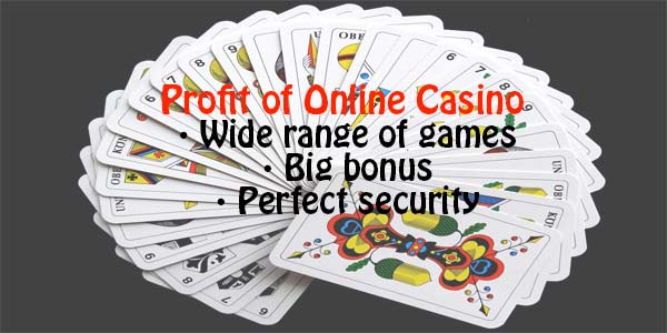 The Best Online Gambling Sites Online Casino Family