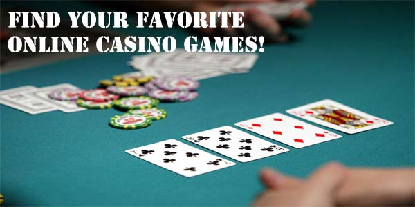Family games casino casino weekly gambling horoscope